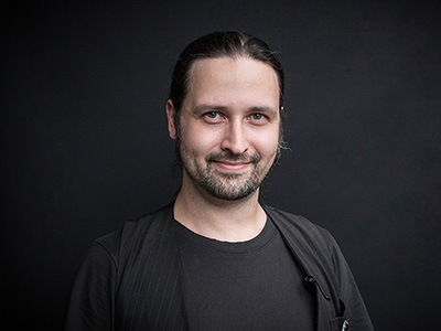 Rudy Jansen van Rensburg