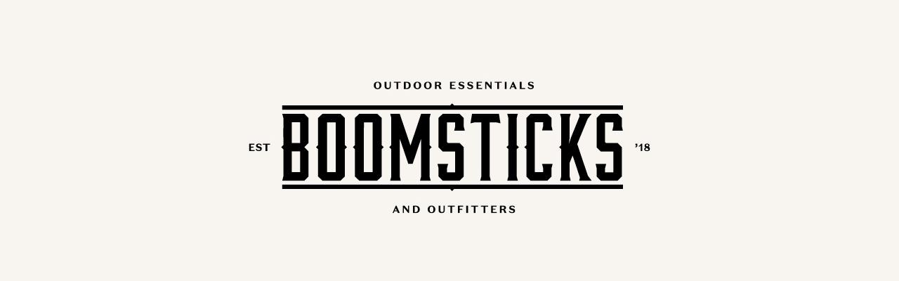Boomsticks