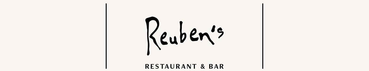 Reuben's Sandton Restaurant & Bar
